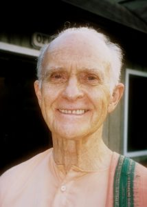 Swami Yogeshananda