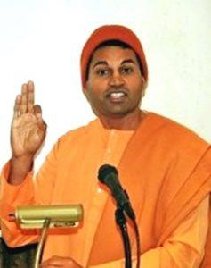 Swami Harinamananda