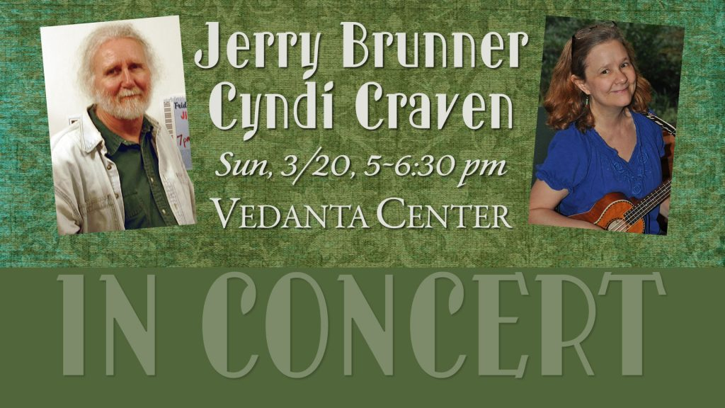 Jerry Brunner, Cyndi Craven