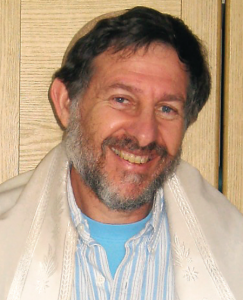 Rabbi Yoel Glick