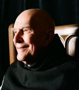 Father Thomas Keating