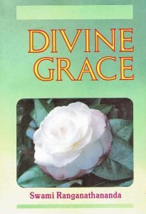 Divine Grace, by Swami Ranganathananda