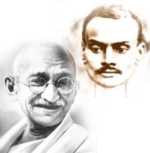 Gandhi, Rajchandra