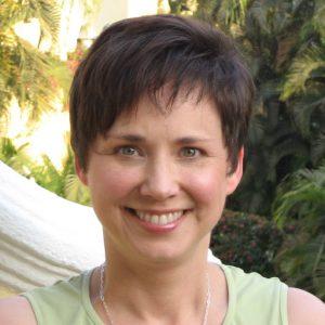 Michelle Fletchall