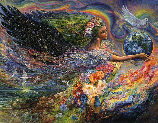 Mother, Nature, Prakrati