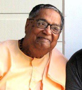 Swami Sridharananda