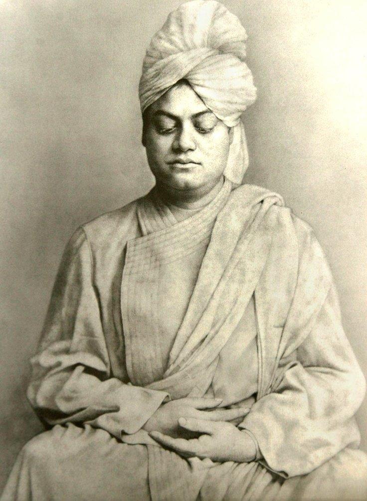 Swami Vivekanandaji