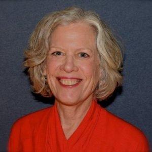Valerie Morvan