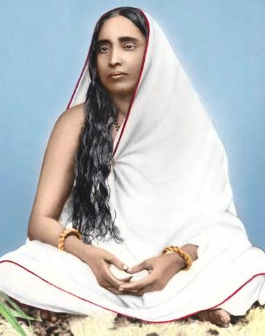 """Holy Mother"" - Sri Sarada Devi"