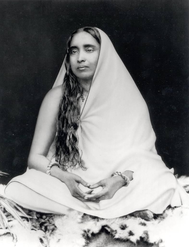Holy Mother, Sri Sarada Devi