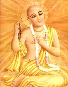 Sri Chaitanya