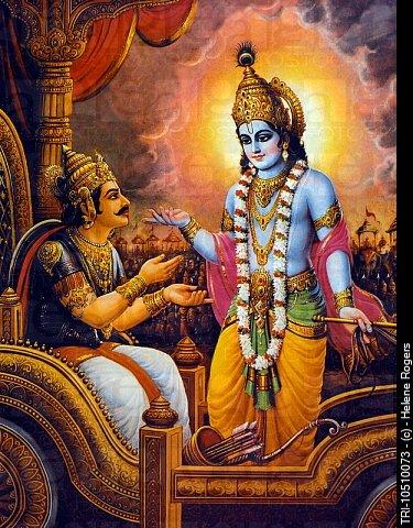 Sri Krishnas Bhakti Yoga