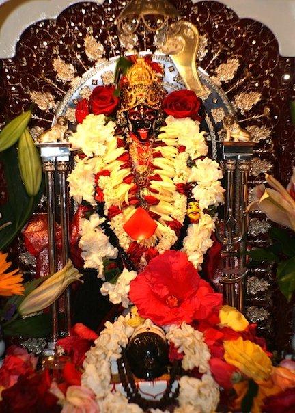 Bhavatarini Kali