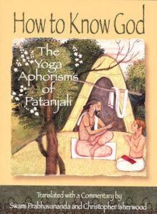 How To Know God, Sw. Prabhavananda