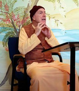 Swami Atmarupanandaji
