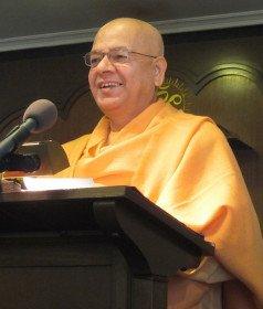 Swami Kripamayananda