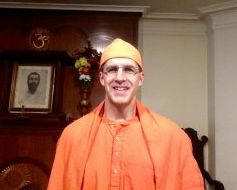 Swami Nirakarananda