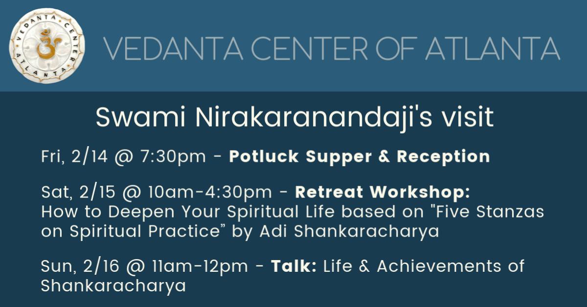 Read more about the article Life and Achievements of Adi Shankaracharya – Swami Nirakarananda