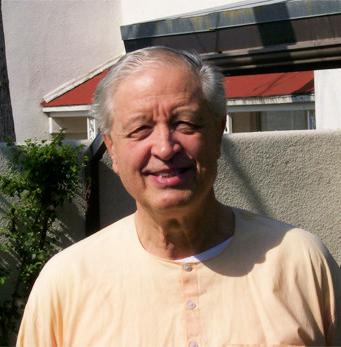 Swami Brahmavidyananda