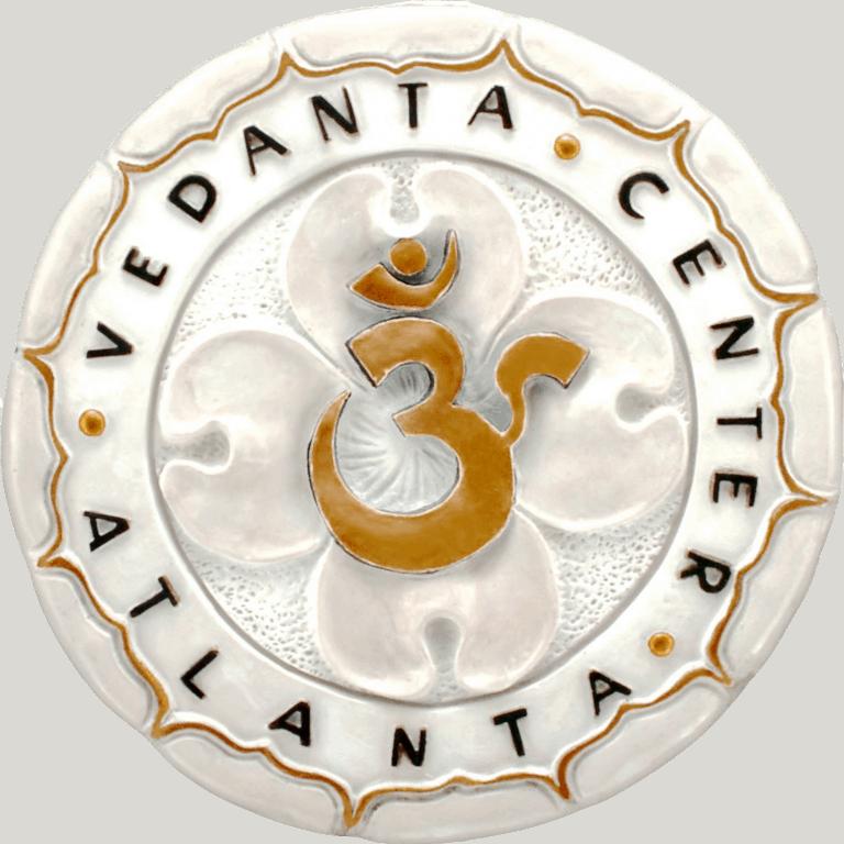 Vedanta Center logo
