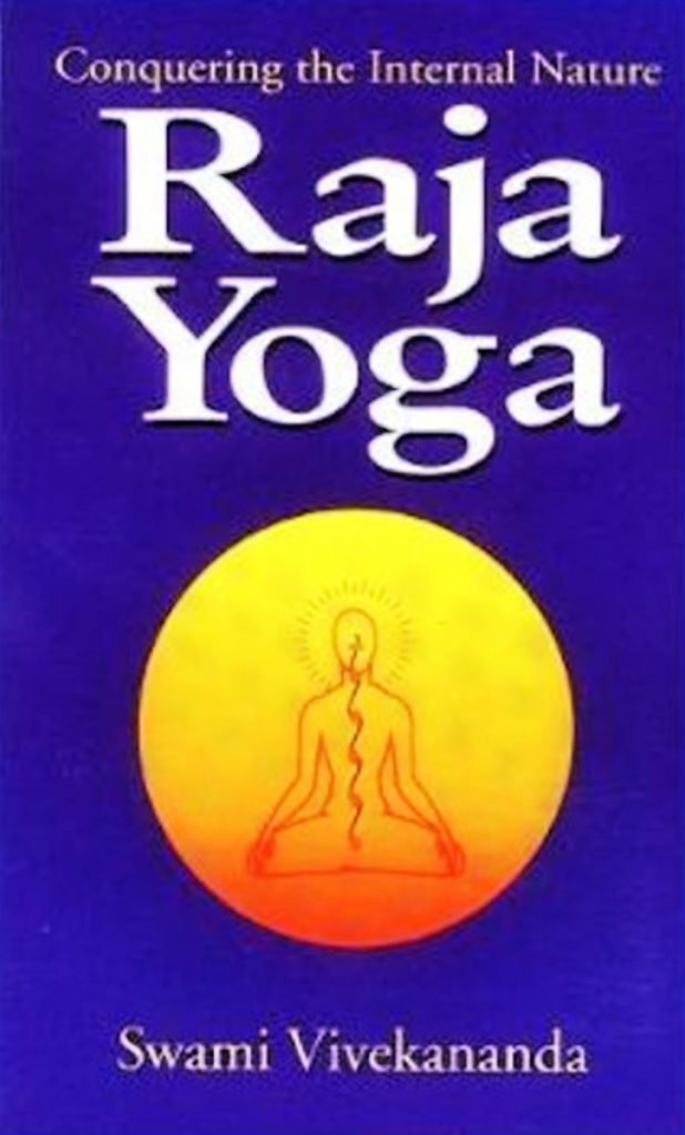 Raja Yoga cover