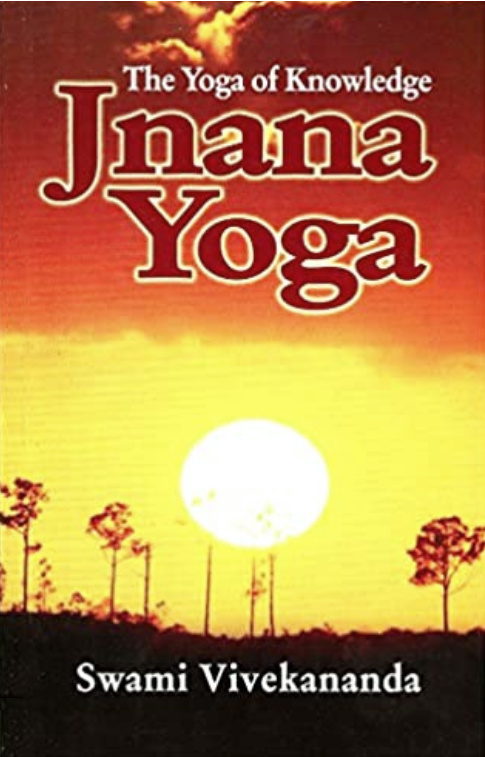 Jnana Yoga cover