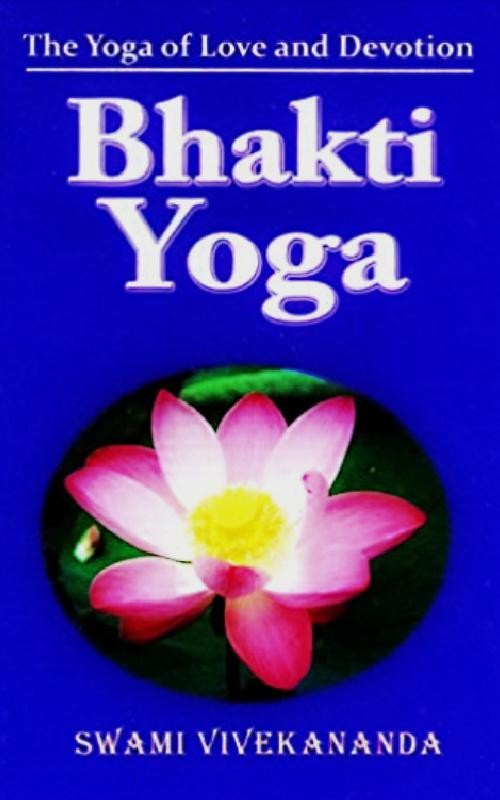 Bhakti Yoga cover