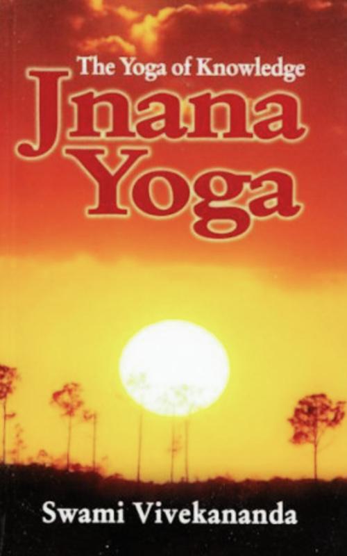 Jnana Yoga cover